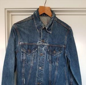 Big E Levi's Jacket, vintage, good condition